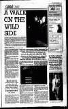 Kensington Post Thursday 07 November 1991 Page 13
