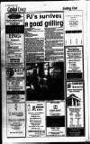 Kensington Post Thursday 07 November 1991 Page 16
