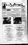 Kensington Post Thursday 07 November 1991 Page 17
