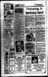 Kensington Post Thursday 07 November 1991 Page 20