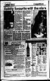 Kensington Post Thursday 07 November 1991 Page 22