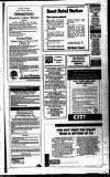 Kensington Post Thursday 07 November 1991 Page 25