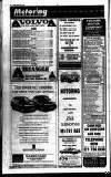 Kensington Post Thursday 07 November 1991 Page 34