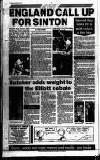 Kensington Post Thursday 07 November 1991 Page 38