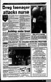 Kensington Post Thursday 14 November 1991 Page 3