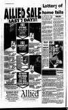 Kensington Post Thursday 14 November 1991 Page 6