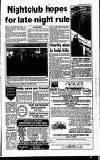 Kensington Post Thursday 14 November 1991 Page 7