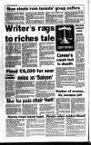 Kensington Post Thursday 14 November 1991 Page 10