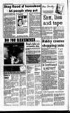 Kensington Post Thursday 14 November 1991 Page 12