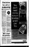 Kensington Post Thursday 14 November 1991 Page 13