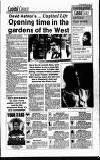 Kensington Post Thursday 14 November 1991 Page 15