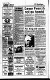 Kensington Post Thursday 14 November 1991 Page 16