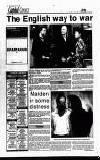 Kensington Post Thursday 14 November 1991 Page 18