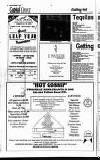 Kensington Post Thursday 14 November 1991 Page 20