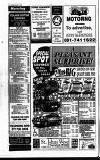 Kensington Post Thursday 14 November 1991 Page 30