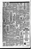 Kensington Post Thursday 14 November 1991 Page 34