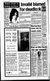 Kensington Post Thursday 02 January 1992 Page 2
