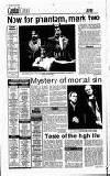 Kensington Post Thursday 02 January 1992 Page 8