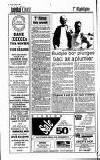 Kensington Post Thursday 02 January 1992 Page 10