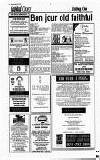 Kensington Post Thursday 02 January 1992 Page 12