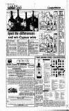 Kensington Post Thursday 02 January 1992 Page 14