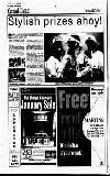 Kensington Post Thursday 05 January 1995 Page 20