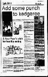 Kensington Post Thursday 05 January 1995 Page 21