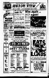 Kensington Post Thursday 05 January 1995 Page 30