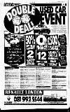 Kensington Post Thursday 05 January 1995 Page 34