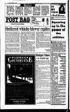 Kensington Post Thursday 05 December 1996 Page 10