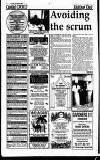 Kensington Post Thursday 05 December 1996 Page 16