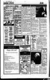 Kensington Post Thursday 05 December 1996 Page 18