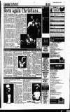 Kensington Post Thursday 05 December 1996 Page 19