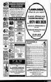 Kensington Post Thursday 05 December 1996 Page 22