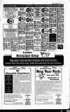 Kensington Post Thursday 05 December 1996 Page 31