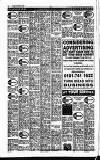 Kensington Post Thursday 05 December 1996 Page 32