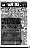 Kensington Post Thursday 05 December 1996 Page 33