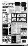 Kensington Post Thursday 05 December 1996 Page 44
