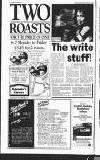 Kingston Informer Friday 14 April 1989 Page 6