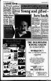Kingston Informer Friday 02 November 1990 Page 17