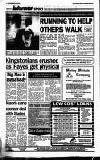 Kingston Informer Friday 02 November 1990 Page 44