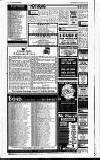 Kingston Informer Friday 01 January 1993 Page 22