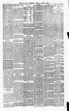 Long Eaton Advertiser Saturday 26 August 1882 Page 5