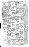 Long Eaton Advertiser Saturday 02 September 1882 Page 4