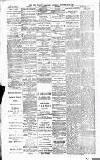 Long Eaton Advertiser Saturday 23 September 1882 Page 4