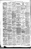 Long Eaton Advertiser Saturday 07 January 1893 Page 4