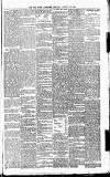 Long Eaton Advertiser Saturday 14 January 1893 Page 5