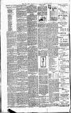 Long Eaton Advertiser Saturday 14 January 1893 Page 8