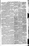Long Eaton Advertiser Saturday 04 February 1893 Page 5