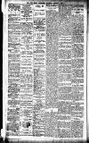 Long Eaton Advertiser Saturday 07 January 1899 Page 4